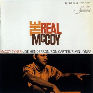 McCoy Tyner- The Real McCoy