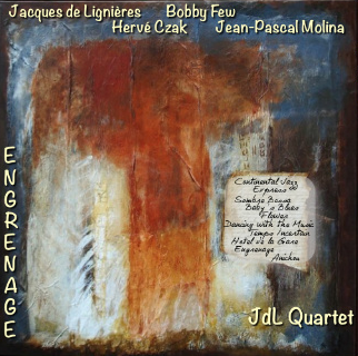 jdl quartet engrenage