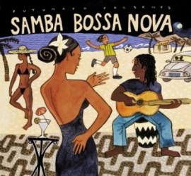 brazilSambaBossaNova